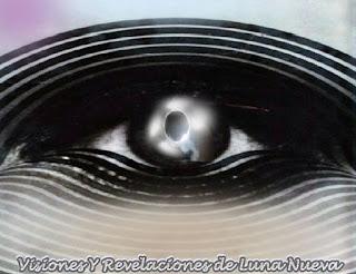 Con la Luna Nueva de este mes, vendrán a Uds. los obsequios de la Visión y la Revelación.