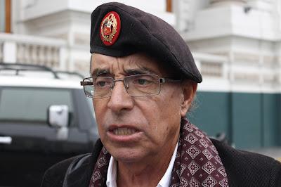 """""""El tema de la Chilenización en Tacna fue el resultado de  la falta del Estado peruano"""""""