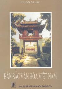 Bản Sắc Văn Hóa Việt Nam - Phan Ngọc