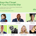 Spring Clean w/ Big Sean, Kobe Bryant, Victor Cruz and Alicia Keys on eBay for Charity