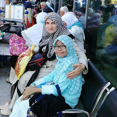 Nenek Dari Turki