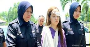 Thumbnail image for Isu Perempuan Lawan Arus & Langgar, Suspek Direman & Kes Dibuka Serta Merta