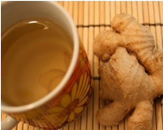 ginger is effective to cure snake bite wound