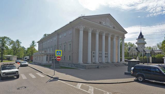 Каменноостровский театр1