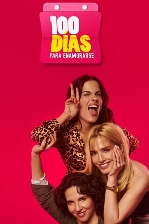telenovela 100 Dias Para Enamorarse Chile