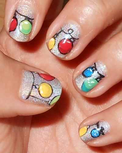 Enamelicious: Nail Art