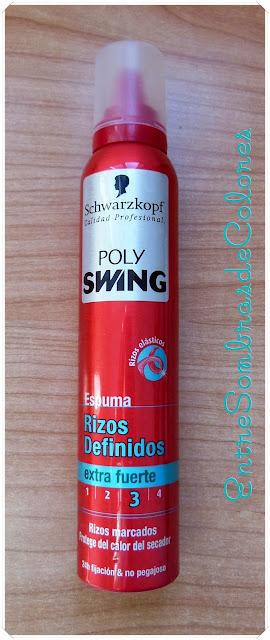 Espuma rizos definidos extra fuerte (Schwarzkopf)