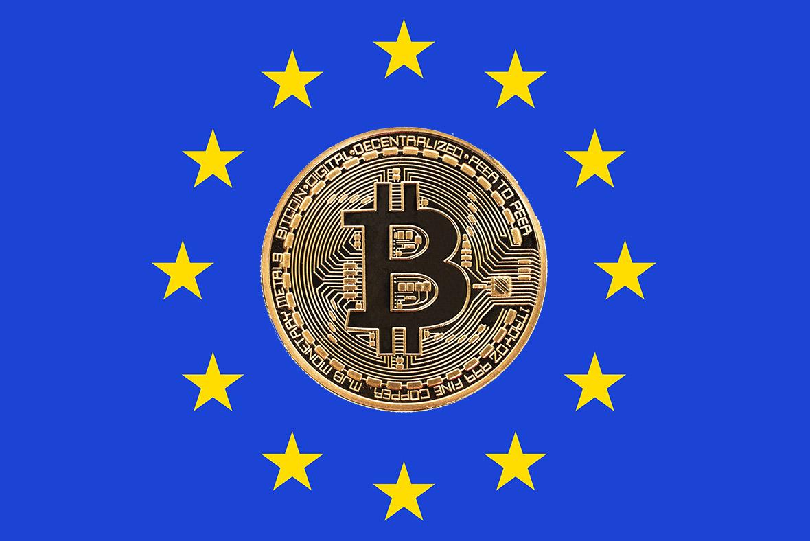 شراكة بلوكتشين الأوروبية