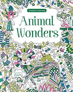 animal wonders cover