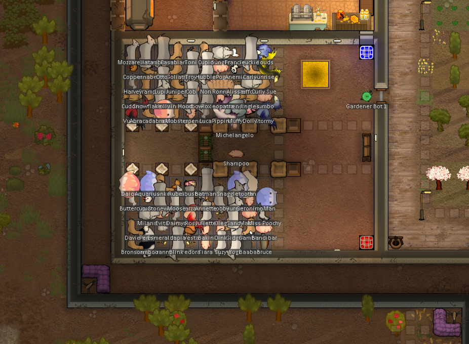 Rimworld Burn Dead Bodies