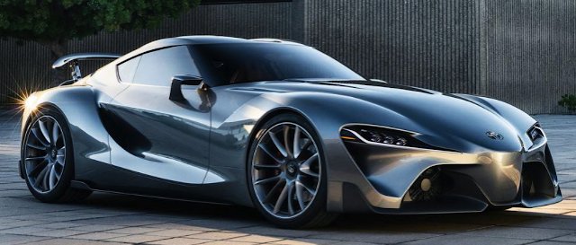 2019 Toyota Supra Review Design Release Date Price And