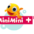 MINIMINI+ HD TV frequency on Hotbird