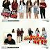 GFriend Kembali Lakukan 2x Random Play Dance di 'Weekly Idol'!