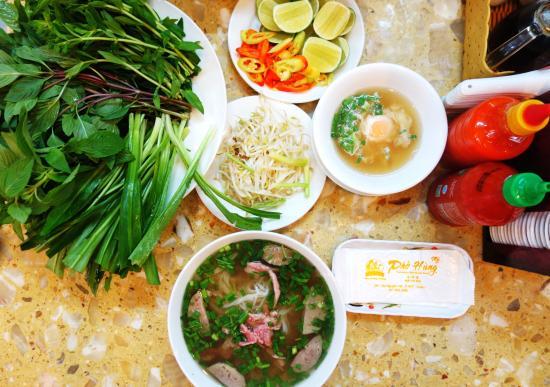 Pho Hung - Ho Chi Minh