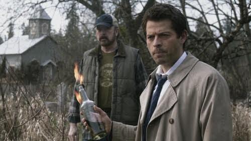 The Horror Honeys: The 29 Best Supernatural Episodes