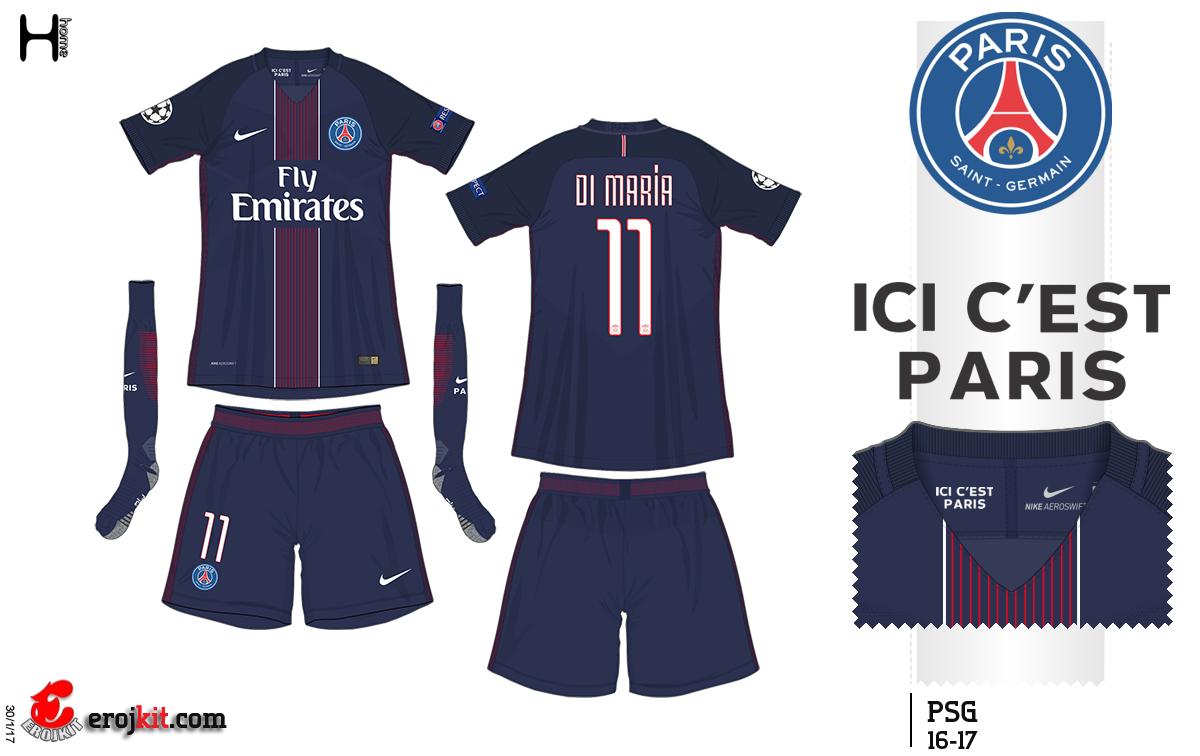O clube é um dos poucos patrocinados pela Nike que não teve uma terceira  camisa nos moldes da do Barcelona b4a24f5bd7c25