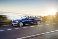 New 2017 Mercedes Benz C Class Convertible For That S