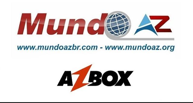 Novas atualizações Azbox modelos antigos em breve