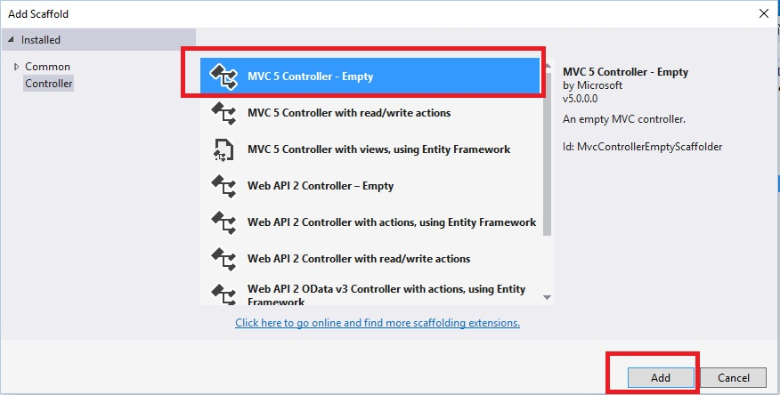 Comma Separated Auto Complete TextBox In ASP NET MVC Using