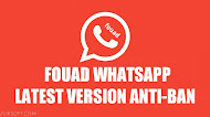 [UPDATE] Download WhatsApp Mod Fouad WhatsApp v8.12 ANTI-BAN