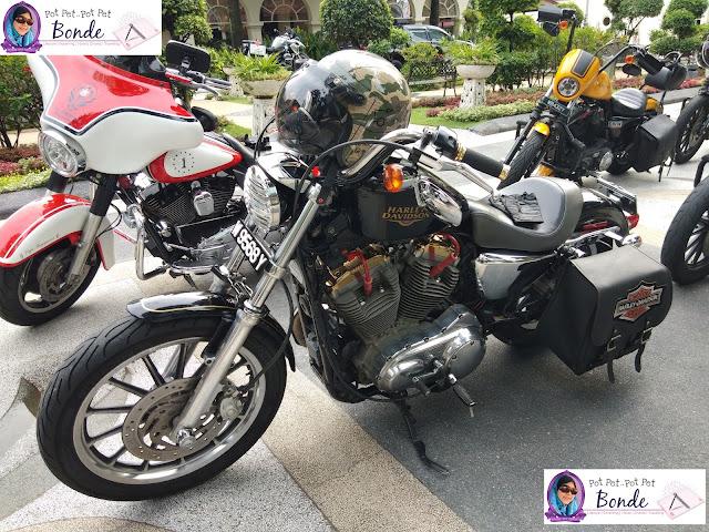 EAT. TRAVEL.RIDE KINGZ MG ANNUAL RIDE 2017, KELAB MOTORCYCLE MG, HARLEY DAVIDSON, GAYA TRAVEL, VISIT KL, MELAKA, JOHOR,