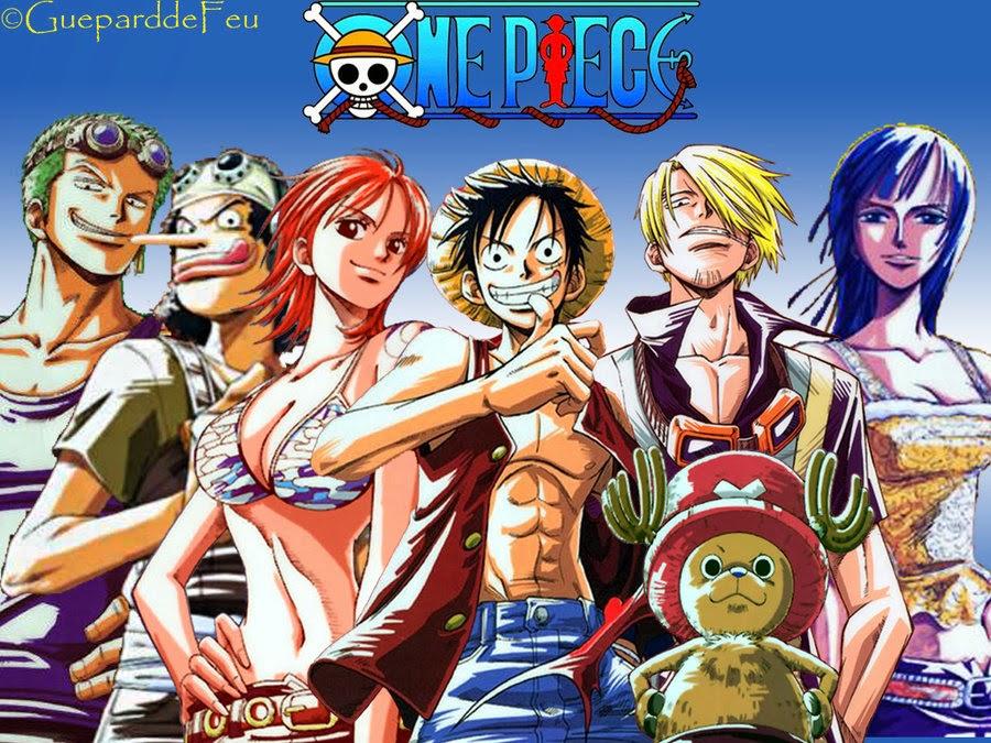 One Piece Episode 61-70 Subtitle Indonesia - Naughticle Reborn