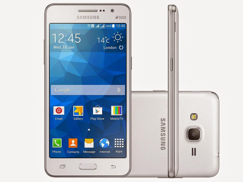 Como Resetar Samsung Galaxy Gran Prime Duos Hard Reset