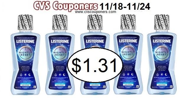 http://www.cvscouponers.com/2018/11/CVS-Deal-1118-1124-Listerine-Mouthwash-132.html