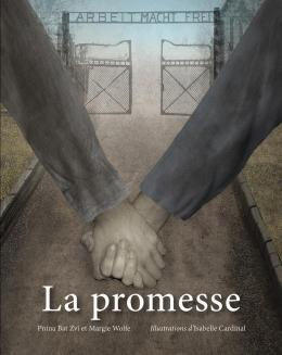 livres jeunesses, Scholastic, la promesse