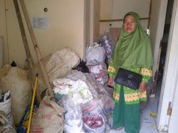 Bank Sampah Ibu-ibu Pengajian