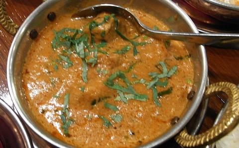 Rogan Josh - Curried Mutton (Indian Style)