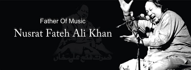 A2Z Nusrat Fateh Ali Khan Collection