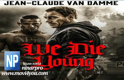 We Die Young | احدث فيلم اكشن (فان دام ) نحن نموت مترجم 2019 يبحث عنه الملايين