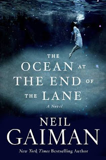 letmecrossover_book_blogger_michele_mattos_travel_reading_wrap_up_wrapup_cute_covers_cover_movie_am_bookstagram_instagram_the_ocean_at_the_end_of_the_lane_neil_gaiman_movie_diverse_black_people_bluecover_five_stars