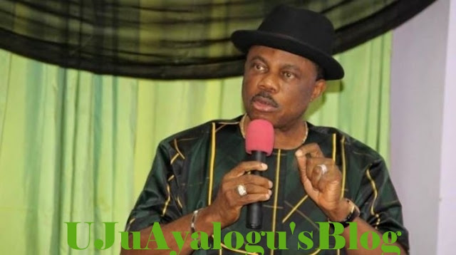 My Second Term Will Be No-Nonsense – Gov. Obiano Warns Anambra People