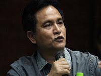 Singgung Utang Negara, Yusril Komentar Provokatif Begini Soal Penggulingan Jokowi!