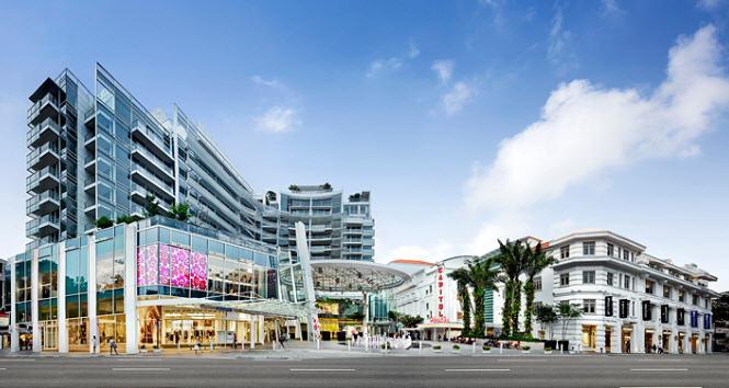 Capitol Singapura Perennial Estate