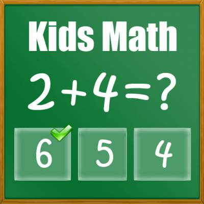 Kids-Math-Game