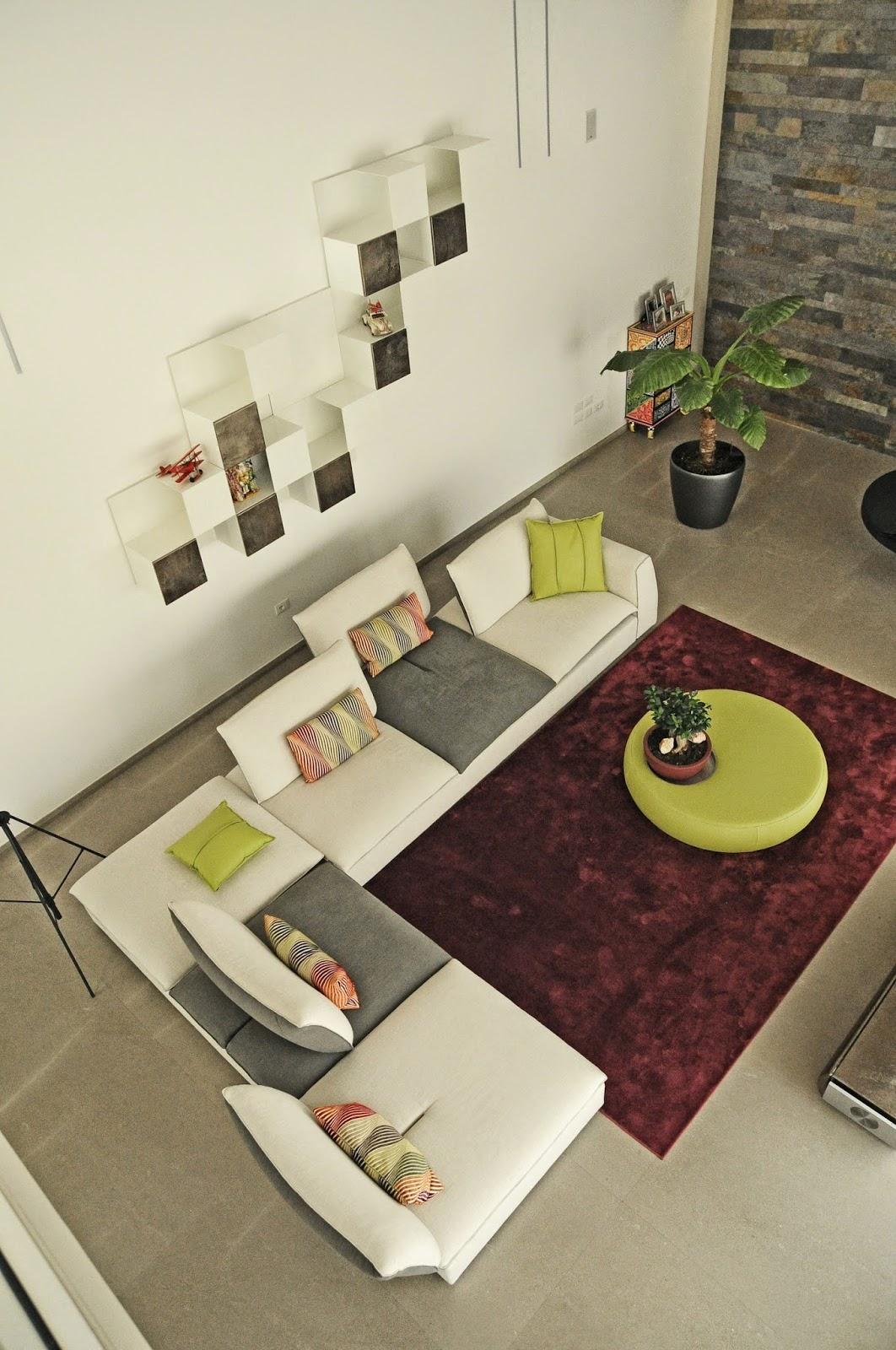 ideebygobbo progetti di arredo casa privata a padova