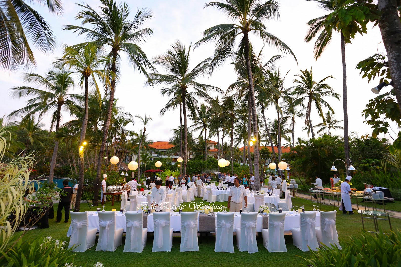 Why Should Married In Bali Bali Trend Wedding