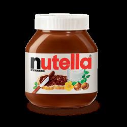 Berita Unik Viral, Selai Coklat Nutella dijadikan cat rambut coklat