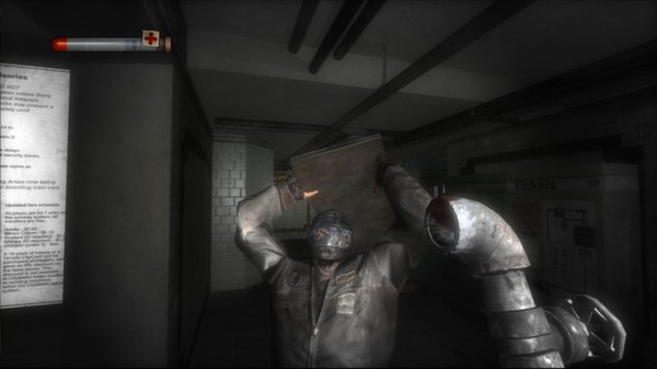 Condemned Criminal Origins Full PC Free Game
