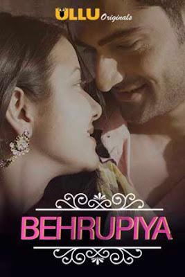 Poster Of Hindi Movie Charmsukh - Behrupiya 2019 Full HD Movie Free Download 720P Watch Online