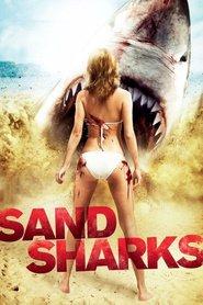 Tubarões da Areia Dublado