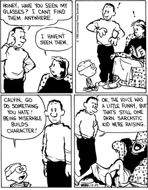 one of the best comicstrips of my childhood