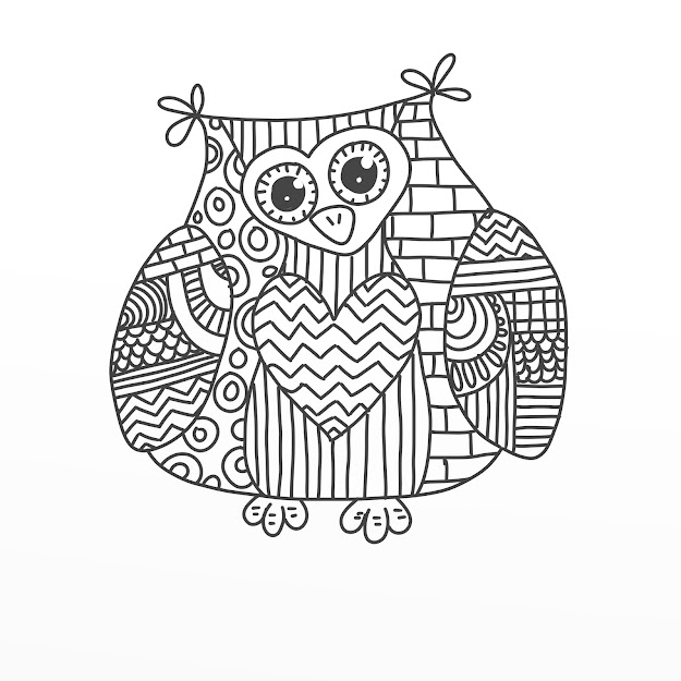 Paisley Owl Coloring Pages Printable Coloring Pages Sheets For Kids Get  The Latest Free Paisley Owl Coloring Pages Images Favorite Coloring Pages  To