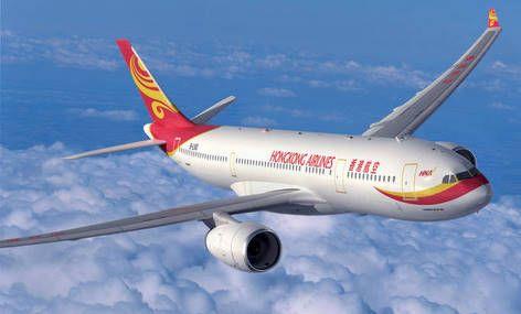 Chuyến bay thẳng Nha Trang - Hồng Kông sắp ra mắt