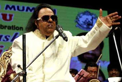 Ravindra Jain, Legendary musician and singer Ravindra Jain, Ravindra Jain is no more, Ravindra Jain died, Ravindra Jain death