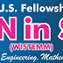 Indo-U.S. Fellowship for Women in STEMM (WISTEMM) । Department of Science and Technology (DST) । USA