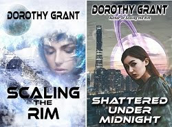 My wife's novels